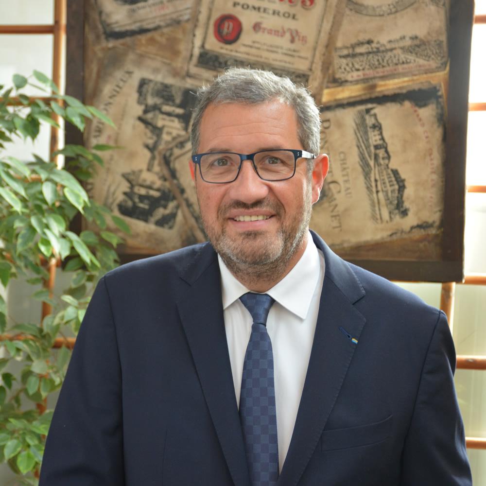 Pascal MOUSSET, propriétaire