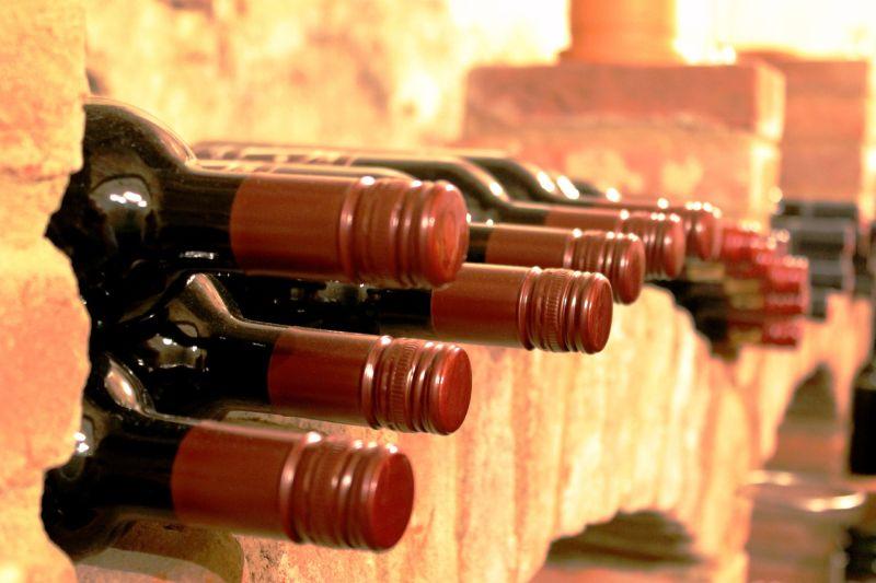 Petit Marguery Rive Gauche - Carte des vins à emporter