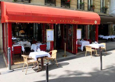 Restaurant Au Petit Marguery Rive Gauche - Paris
